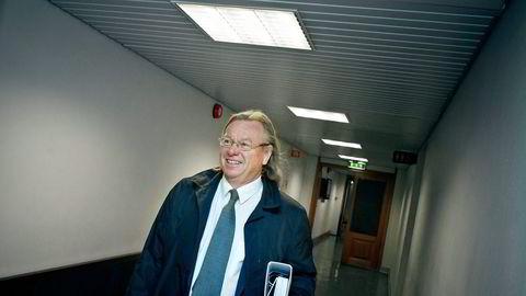 Alt tyder på at Berge Gerdt Larsen nå vil rette sine krefter mot et stort søksmål mot staten. Foto: