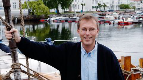 Dag Jørgen Hveem, høyskolelektor på Handelshøyskolen BI anbefaler fortsatt ikke fastrentelån