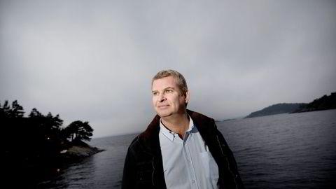 Tidligere NOV-sjef Tor Henning Ramfjord har fått seg ny jobb. Foto: Tomm W. Christiansen