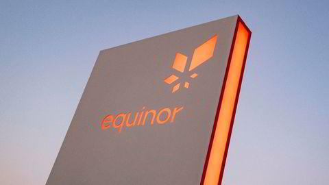 Equinor har en andel på 7,27 prosent i oljefeltet.