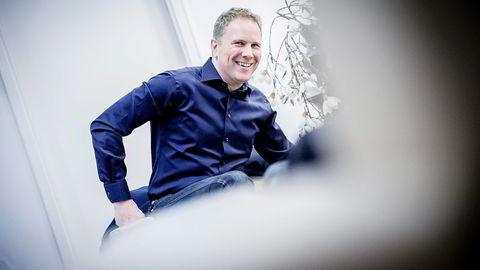 Vimpelcoms Russland-sjef gikk på dagen etter at han ble knyttet til en korrupsjonsskandale. Norske Kjell Morten Johnsen må ta over. Foto: Gorm K. Gaare
