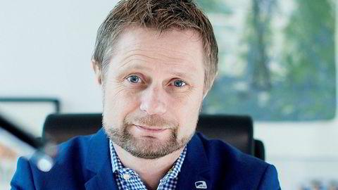 Høyre-nestleder Bent Høie ber Arbeiderpartiet klargjøre hvor de vil med partiets skattepolitikk.