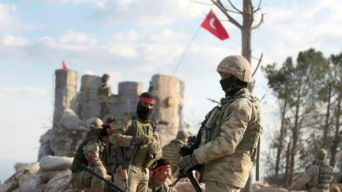 Den USA-ledede koalisjonen mot IS er i ferd med å vinne kampen i Syria og Irak.