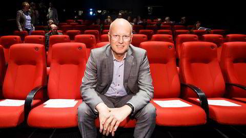 Norsk Filminstitutts direktør Sindre Guldvog får ikke mye støtte fra de ansatte for planene om nedskjæringer i både stillinger og støtteordninger.