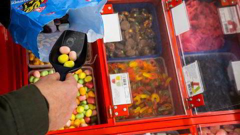 Helsegevinster fra mindre sukkerbruk er spilt inn som en fordel med den omdiskuterte sukkeravgiften. Foto: Mariam Butt / NTB Scanpix