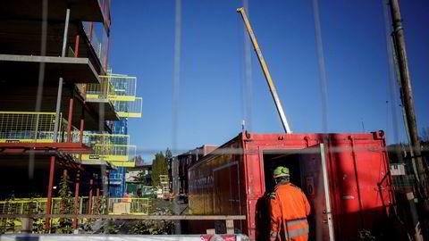 Man kan si mye pent om byggebransjen, men lønnsomheten er dessverre ikke en av dem. Norges nest største næring trenger en real oppussing.