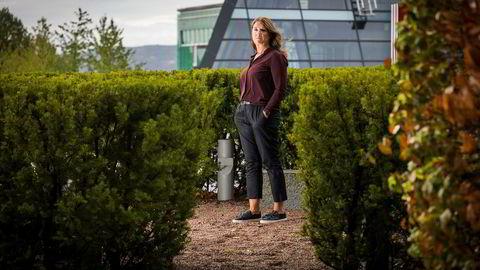 – Kompetansen og oppmerksomheten rundt sikkerhet er for lav på øverste ledernivå, sier Renate Thoreid i Den norske Dataforeningen.