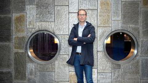 Fredrik Holth dosent ved Institutt for eiendom og jus ved Universitetet på Ås, tror mange gamle strandsonekonflikter kan komme opp igjen.