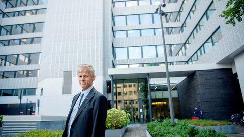Skattedirektør Hans Christian Holte og Skatteetaten leter nå etter skatteunndragelser i Norge som oppfølging av skattesvindelen som er oppdaget i en rekke banker i utlandet.