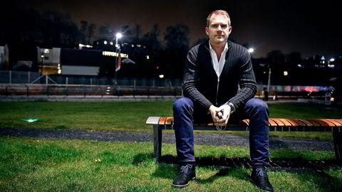 Fotballagent Jim Solbakken sier det ikke var noen intervjusituasjon med TV 2, etter at to upubliserte samtaler med TV 2 havnet på trykk i fotballmagasinet Josimar. Foto: Bjørn Delebekk/