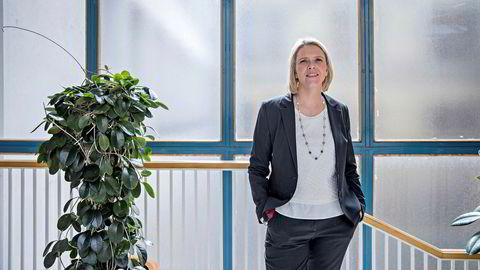 Stortingsrepresentant Sylvi Listhaug måtte gå av som statsråd etter uttalelser i sosiale medier.