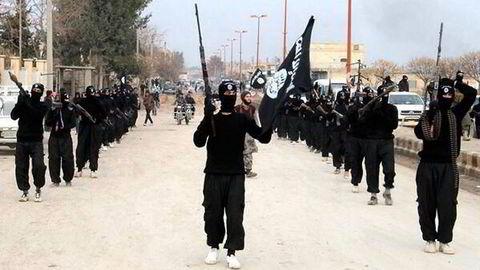 DEN ISLAMSKE STAT. En viktig observasjon er det beklagelige i å referere til den såkalte Islamske stat i Syria og Levanten (ISIL) som «Den islamske stat», ifølge forfatteren.  Foto: AP/ NTB Scanpix