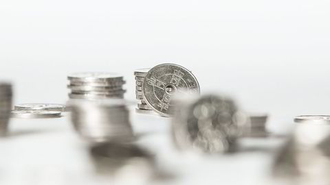 Onsdag legger DNB Markets frem sine «Økonomiske utsikter» med ferske kroneprognoser. Illustrasjonsfoto: Adrian Nielsen