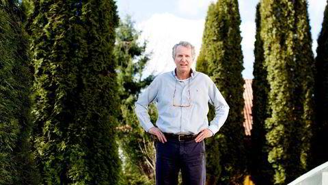 NYE ANGREP. Ya Bank-gründer Svein Lindbak blir anklaget for økonomisk berikelse på bekostning av banken. Rapporten er laget av bankens juridiske direktør.                    Foto: Øyvind Elvsborg