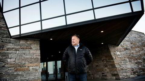 Skipsreder og investor Åge Remøy sier tapene og situasjonen i offshorebransjen er verre enn folk flest tror.