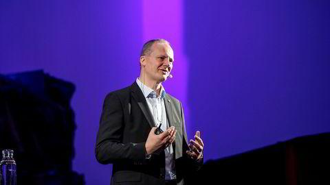Frp-nestleder Ketil Solvik-Olsen mener KrF-leder Knut Arild Hareide drev et spill.