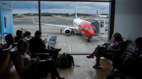 Systemet regjeringen ønsker samler mer omfattende informasjon om flypassasjerer enn det som står i passasjerlister.