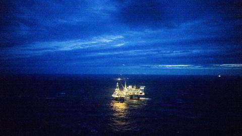 Alle søkere til oljefag på Universitetet i Stavanger får studieplass