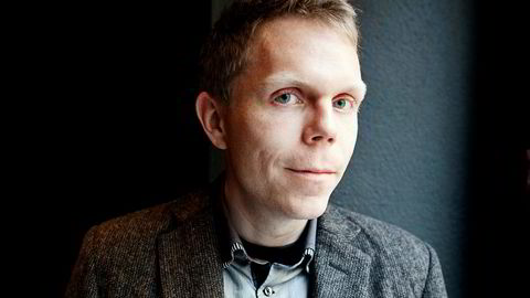 Seksjonssjef i Kunnskapsavdelingen Ole Christian Lien i Nav tror pensjonsalderen vil øke.