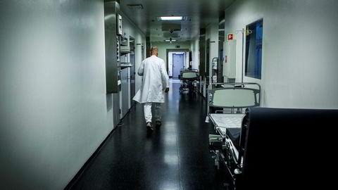 Sykehusansatte klager på dårlige og utdaterte IKT-verktøy. Men teknologien i seg selv er ikke det største problemet, ifølge eksperter.