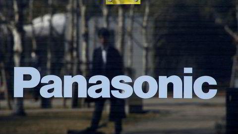 Japanske Panasonic kan bli neste selskap ut som dropper samarbeidet med kinesiske Huawei.