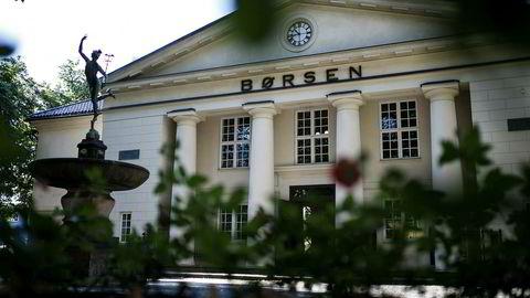 Sparebank 1 Markets tar denne uken Fjord1 inn i sin portefølje, mens Yara forsvinner ut av porteføljen til DNB Markets.