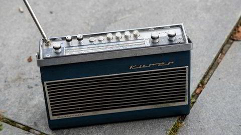 Gamle FM-radioer kan komme til nytte i ennå noen år hvis det blir flertall for forlenget levetid for FM-nettet.