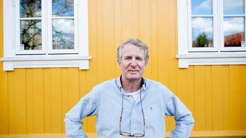 INN I STYRET. Ya Bank-gründer Svein Lindbak får likevel bli med i bankens styre. Han ber om arbeidsro.Foto:  Øyvind Elvsborg