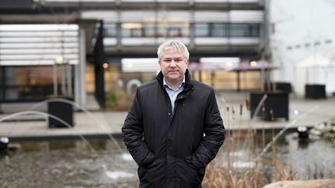– Dette er to store industriselskaper som er i stand til å løfte opp prosjekter til den skalaen havvind krever i årene som kommer, sier Pål Eitrheim, konserndirektør for fornybar energi i Equinor.