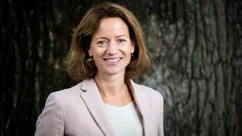 Hege Yli Melhus Ask blir ny konsernsjef i NHST.