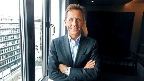 Investor Arne Blystad tapte rundt en kvart milliard kroner i sitt investeringsselskap Songa Trading i 2018.