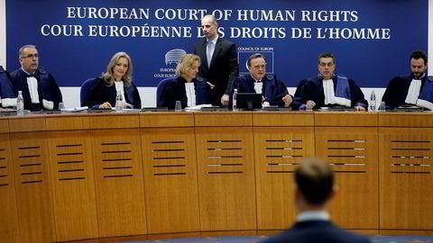 Dommer fra EMD har konsekvenser – i hvert fall i Norden og en del land i Nord-Europa, skriver artikkelforfatteren.