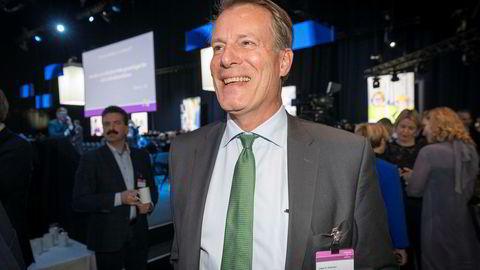 Johan H. Andresen og familien vurderer å selge oljeserviceselskapet Aibel, melder Bloomberg.