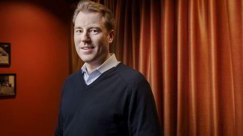 Schlumbergers norske toppsjef kan se tilbake på tre år med gode lønnsutbetalinger. Foto: Hampus Lundgren.
