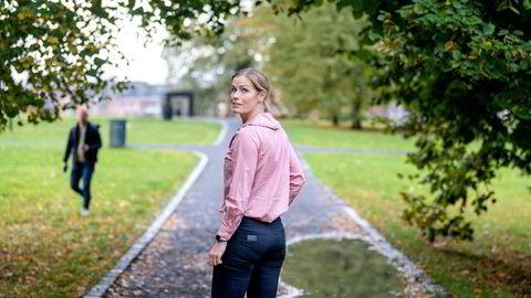 Hanne Ringnes Sanne og ektemannen har solgt hus i Stavanger og skal flytte til Oslo. De forbereder seg på et langt tøffere boligmarked. – Det er ganske utrolig hvor stor forskjellene er, sier hun.
