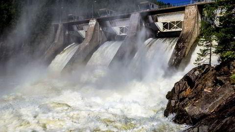 Norge bør kunne installere pumpekraftverk tilsvarende 5000 megawatt (MW) i eksisterende kraftverk, med minimale lokale miljøforstyrrelser, skriver artikkelforfatteren. Her fra Kykkelsrud kraftverk i Østfold.