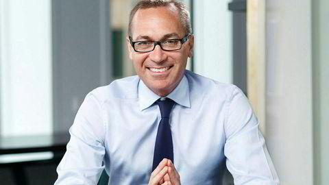 Flere nordmenn har utmerket seg i McKinsey-systemet i en årrekke. En av de aller mest suksessrike er Pål Erik Sjåtil (46) som nå leder hele McKinseys virksomhet i Europa.