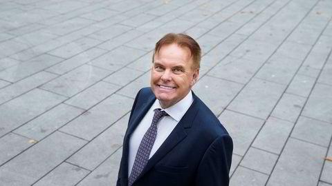 Privatinvestor Rikard Storvestre tjente 14 millioner kroner på sine investeringer i fjor. Navamedic var ikke en av de store bidragsyterne. Nå selger han nesten alle aksjene sine etter fem år.