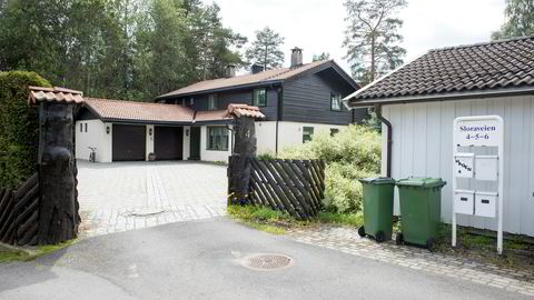 Det er ni måneder siden Anne-Elisabeth Hagen forsvant fra sitt hjem i Sloraveien i Lørenskog. Familien skal ha fått nytt pengekrav, ifølge VG