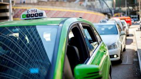 Taxibransjen reagerer sterkt på nytt lovforslag.