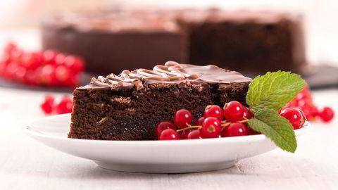 At en enerett til en smak vil kunne være verdifull, er det mange eksempler på: Den hemmelige ingrediensen i Jarlsberg-ost og Coca-Cola, og den årelange striden mellom Hotel Sacher og Wiens konditorier om den kanskje mest berømte sjokoladekaken, Sachertorte.