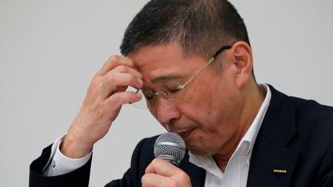 Nissans konsernsjef Hiroto Saikawa vil trekke seg etter avsløringer om utbetalinger av en tidligere ikke kjent kompensasjon. Han beskyldes for å ha stått bak et «palasskupp» av forgjengeren – Carlos Ghosn, som er tiltalt for økonomisk utroskap i bilprodusenten.
