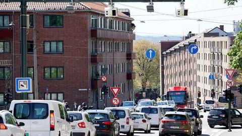 Lørdag blir det demonstrasjoner over hele Oslo mot de over 50 nye bomstasjonene som settes opp. Totalt er det nå 83 bomstasjoner i hovedstaden.