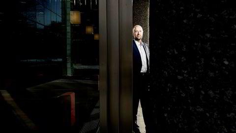Når i overkant av en tredjedel av offentlige virksomheter oppdager sikkerhetsbrudd ved en tilfeldighet, kan man stille spørsmål ved hvor effektiv informasjonssikkerheten er i praksis, sier Jack Fischer Eriksen, direktør i Næringslivets sikkerhetsråd.