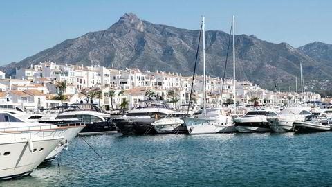 En person har klaget inn Norwegian og reiseselskapet Sembo til Transportklagenemnda, etter at billettene til Malaga (bildet) ble dobbelt så dyre da han oppdaget at han bestilte på feil dag.