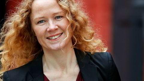 Helle Øverbye. Helle Øverbye blir konserndirektør for HR og kommunikasjon i NHST Media Group.