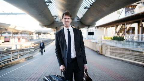 Sands-advokat Nicolai Skridshol fikk medhold i Oslo tingrett