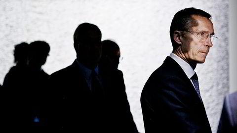 Natos generalsekretær Jens Stoltenberg mener en politisk løsning i Syria er mer nødvendig enn noensinne tidligere. Foto: