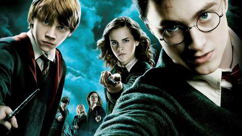 Harry Potter-lesere har fått med seg hvordan lord Voldemorts tilhengere sikret seg Magidepartementet. Det norske utenriksdepartement er også et magidepartement, mener artikkelforfatteren.