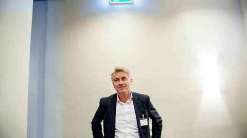 TV 2-sjef Olav T. Sandnes har startet intern klappjakt på kilder. Synes TV 2 at også andre bør jakte på pressens kilder?